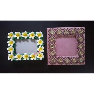 Small Picture Frame Bundle